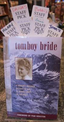Tomboy Bride Staff Picks