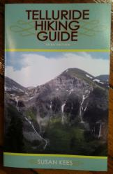 Telluride Hiking Guide, By Susan Kees