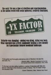 YX Factor