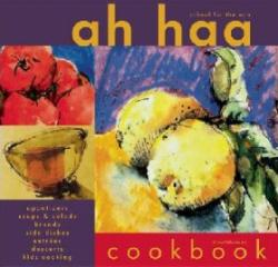 Ah Haa Cookbook