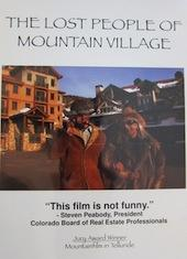 Lost People of Mounatin Village