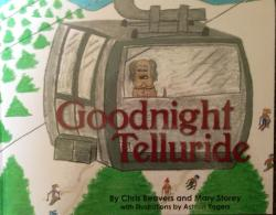Goodnight Telluride by Lula Belle Productions, LLC